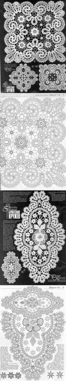 Alisagos — альбом «Журналы по вязанию / Русскоязычные журналы по вязанию / Дуплет / Дуплет 169» на Яндекс.Фотках: