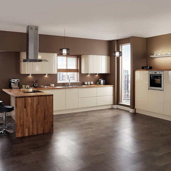 Magnet kitchen planar cream kitchen decor ideas for Kitchen ideas magnet