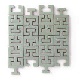 fireclay tile - Chaine Femme