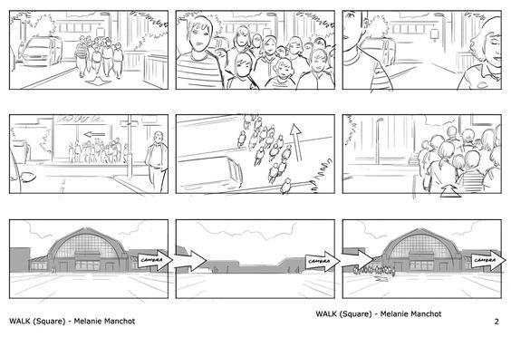 Pin By John Napolitano On Cgr  Storyboard    Storyboard