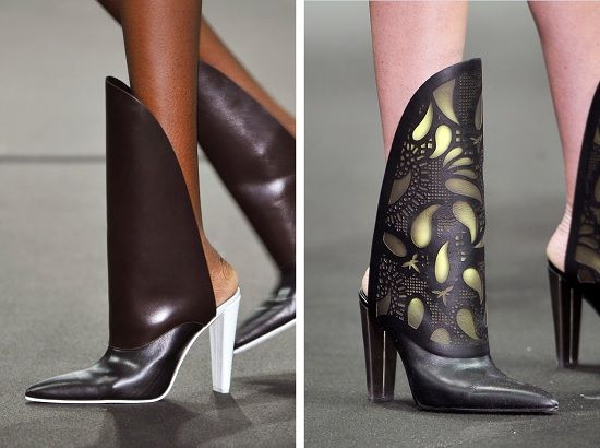 Our 5 Picks for the Top Fall 2014 Shoe Trends