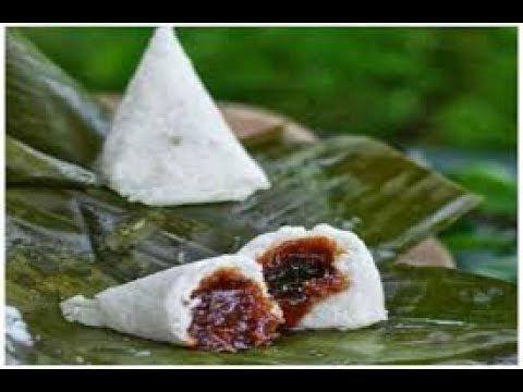 Resep Cara Membuat Kue Tradisional Kue Awug Awug Tepung Ketan Gula Merah Nikmat Youtube Resep Masakan Malaysia Ide Makanan Masakan