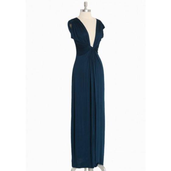 Makayla Isle Maxi Dress - shopruche.com