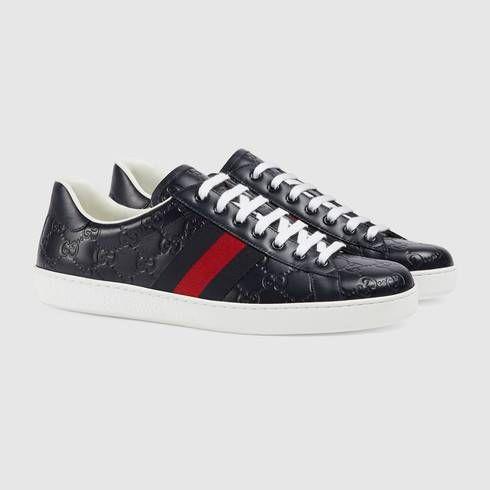 Designer sneakers mens, Gucci mens sneakers