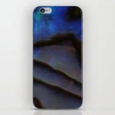 Grand Canyon abalone iPhone & iPod Skin
