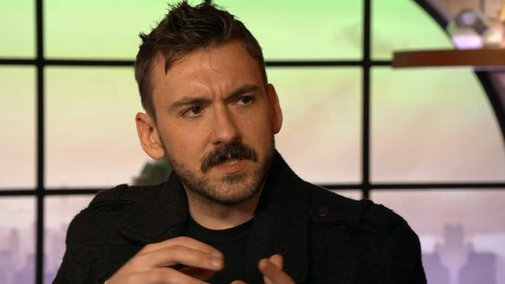 Venom writer Donny Cates receives death threats