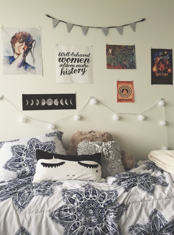 Fuck Yeah, Cool Dorm Rooms : Photo: