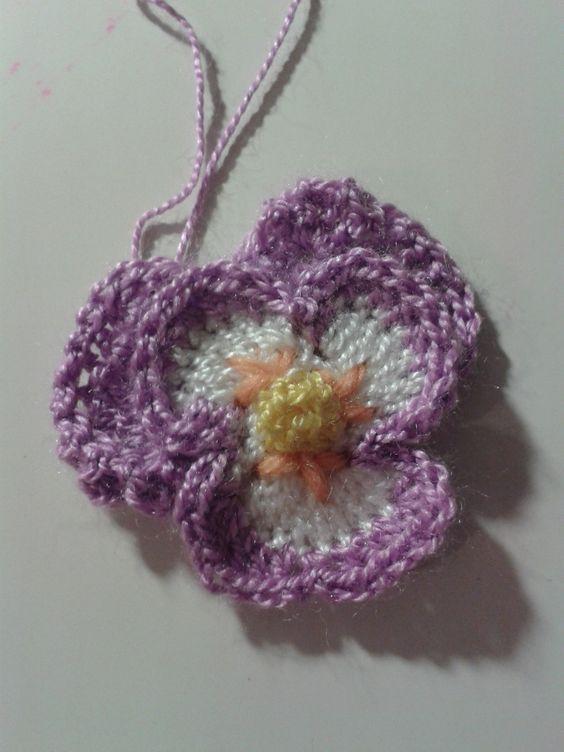crochet: