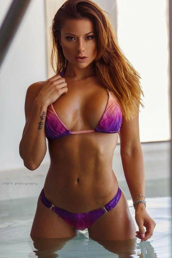 Bikini Babe Video
