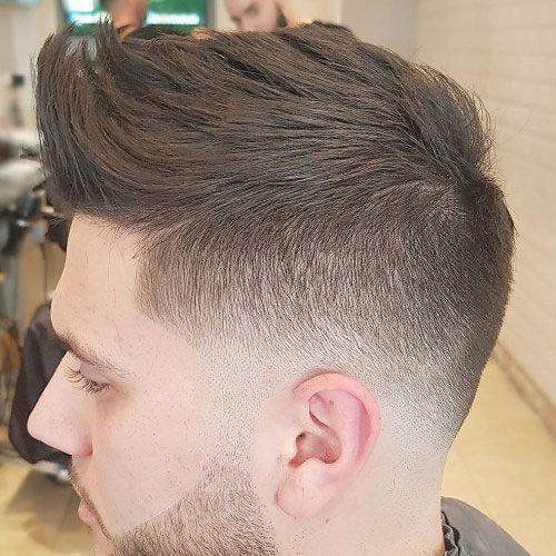 35 Best Faux Hawk Fohawk Haircuts For Men 2020 Styles Faux Hawk Hairstyles Faux Hawk Hair Styles