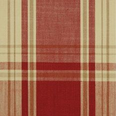rust and gold silk buffalo check curtains - Google Search