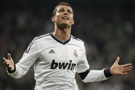 Los consejos de Cristiano Ronaldo para mantenerse en forma
