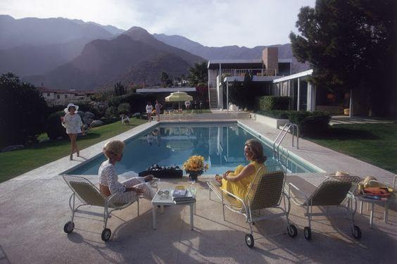 Palm Springs mkk