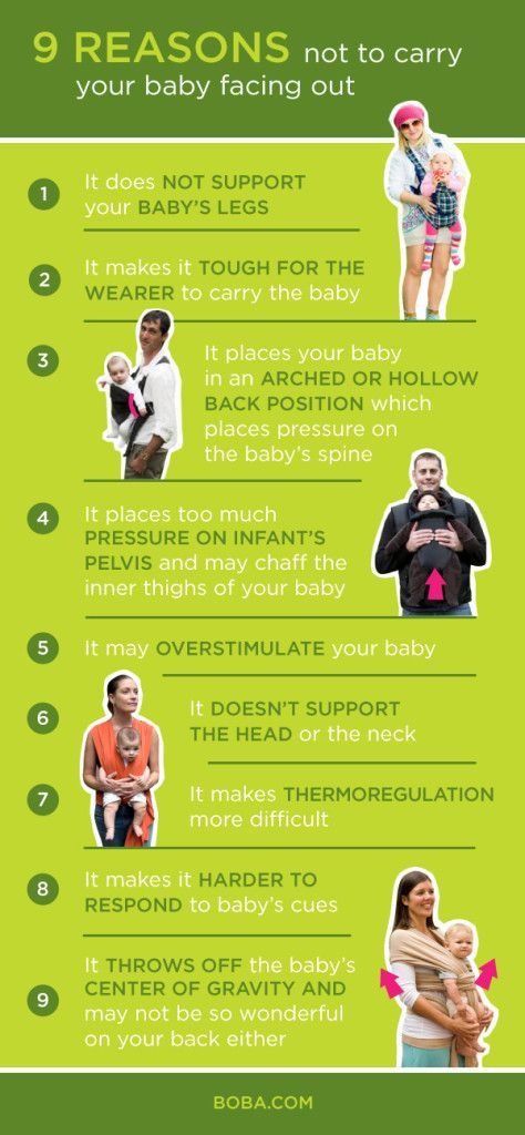 How to Practice Safe Babywearing - Imperfect Homemaker