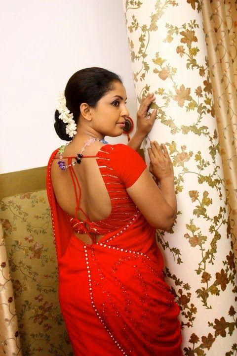 Sinhala movie hot aunty boobs press and suck - 1 6