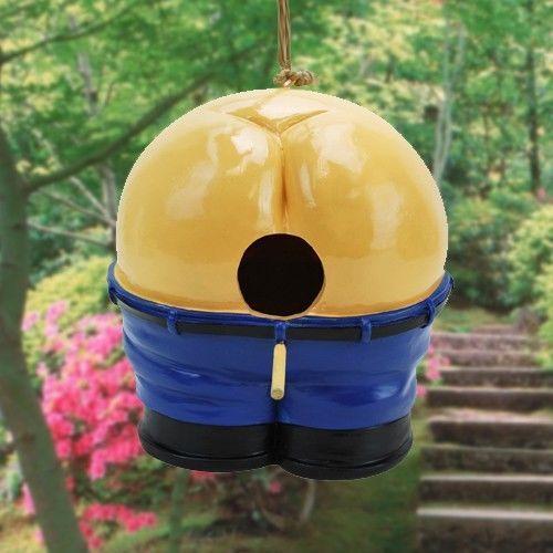 Mooning Butt 12