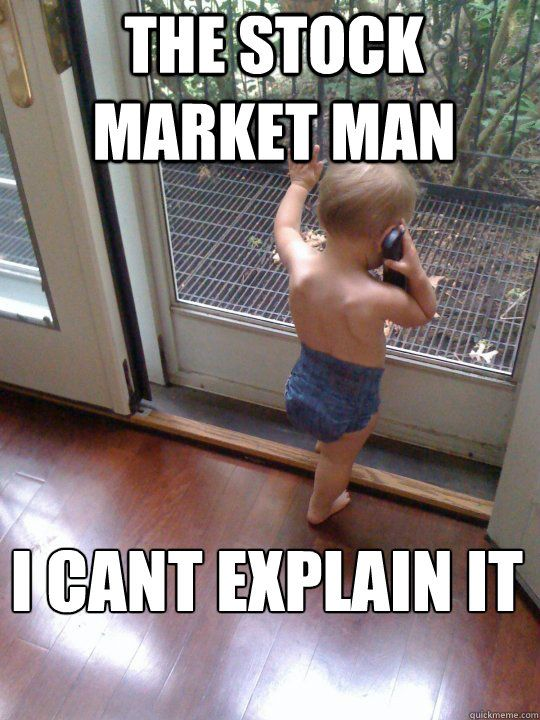 Pin by Suman Dosanjh on Investing | Funny mom memes, Funny baby memes,  Funny babies