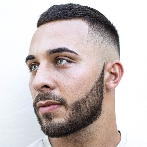 29 Best Short Hairstyles With Beards For Men 2020 Guide Beard Styles Short Beard Styles For Men Beard Hairstyle