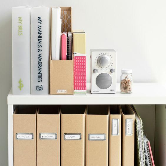 My Manuals & Warranties Organiser