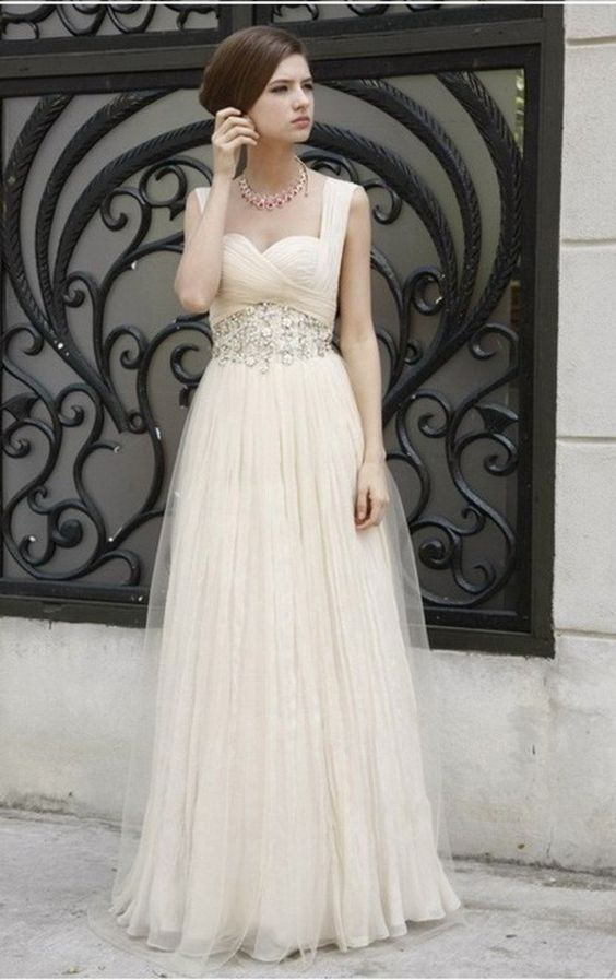 Magnificent A-line Sweetheart Beading Dress $232.99 New Arrivals