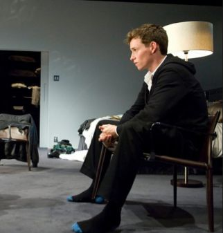 Celebrity Socks Male Boots Shoes Eddie Sohvalla