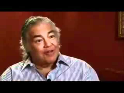 Aaron Russo RFID Human Implant Chip