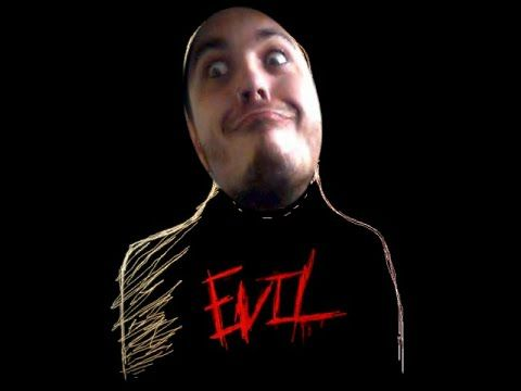 I CAN'T HANDLE THIS!!! | Evil