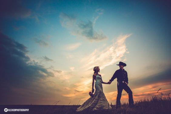 Tyler + Heidi | Eustis, Nebraska | Wedding » Gleason Photography