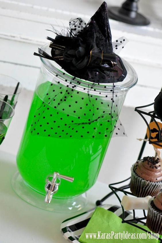 Witches Ball Halloween Party Supplies Kara's Party Ideas Shop Planning