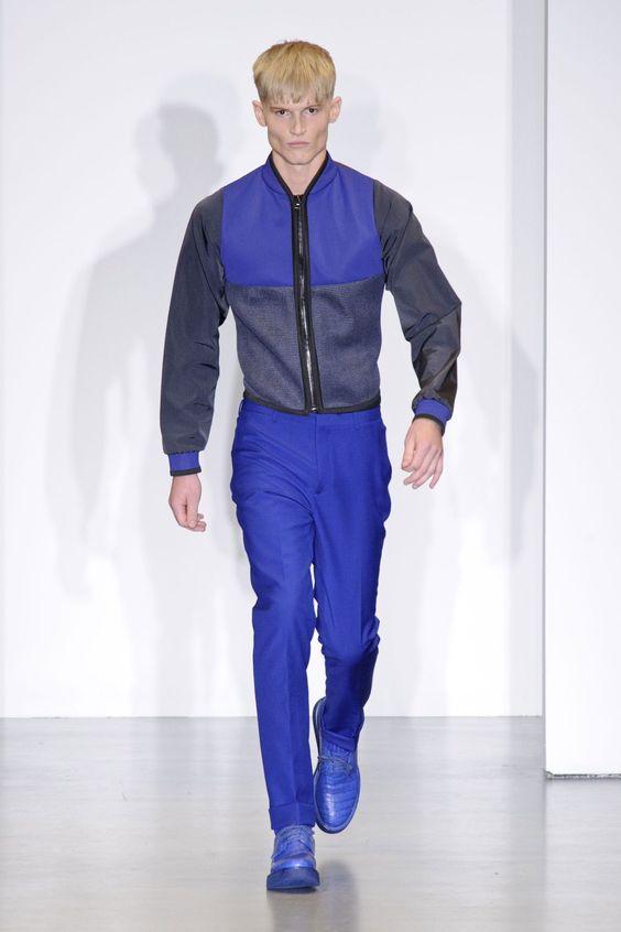 Calvin Klein MEN | Milão | Verão 2014 RTW
