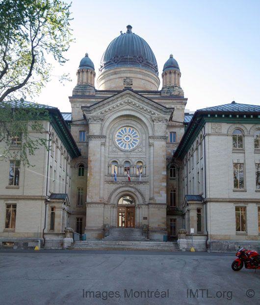 Congregation of Notre Dame