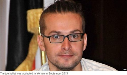 Brief-News: Video Al-Qaeda threatened to kill journalists, whi...