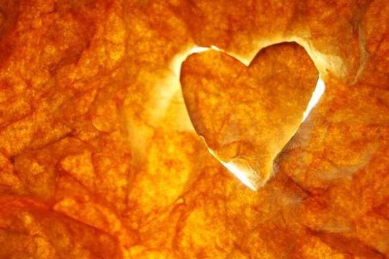 καρδιά φωτιά αγάπη