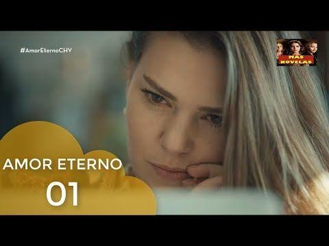 Amor Eterno Estambul Novela Turca Youtube Youtube Incoming Call Screenshot Music