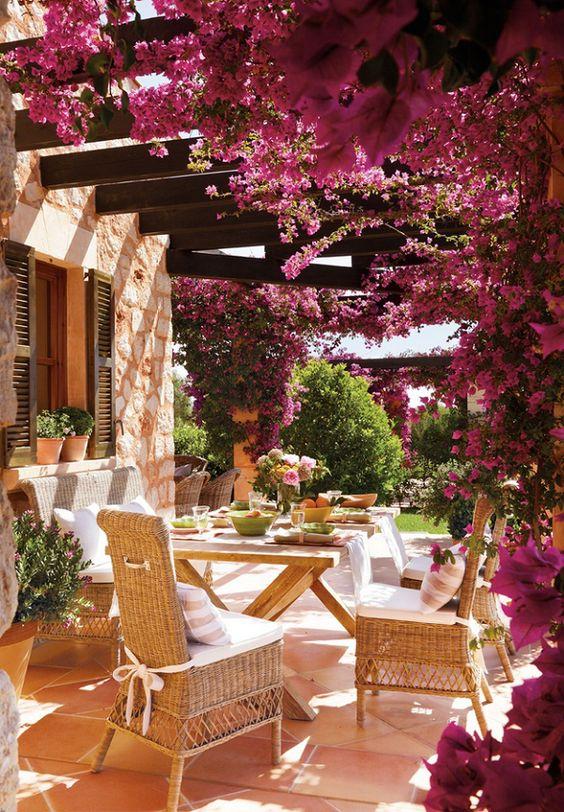 Pequeños detalles, Hierbas de Mallorca
