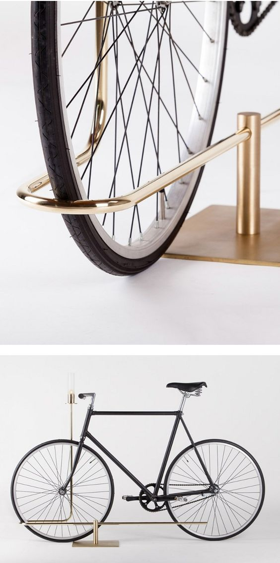 bike @MingardoDF Design products Pinterest Bicycle rack
