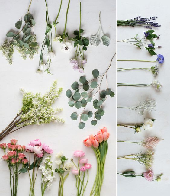 Seasonal Wedding Flowers | Confetti.co.uk