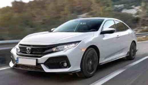2019 Honda Civic Touring Review 2019 Honda Civic Touring Price 2019 Honda Civic Touring Release Date 2019 Honda Civic Touring Coup Honda Civic Honda Touring