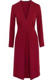 JosephElodie crepe dress