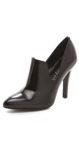 Wish List: Luxury Rebel Shoes Kenny Lip Pumps