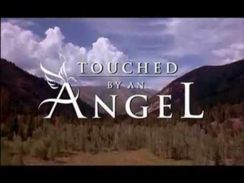 """♡♬ """"Touched by an Angel"""" Opening Theme Song ♡♬ sung by Della ..."""