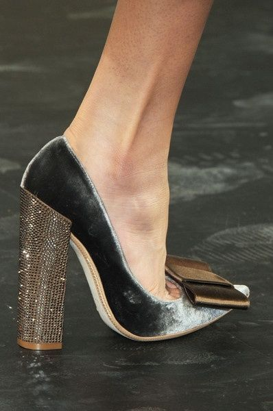 dreaming of these Louis Vuitton Shoes