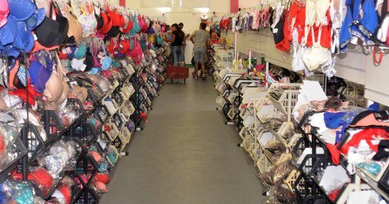 Friburgo, capital da lingerie, abre filial em Campinas para fugir da crise