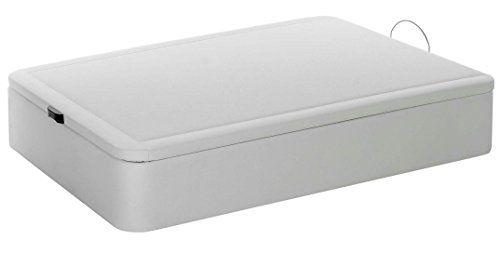 Canape de madera con base tapizada, medida 135x190, color blanco Bonitex http://www.amazon.es/dp/B00KQPSMT0/ref=cm_sw_r_pi_dp_BW7Hwb1WTJTEW