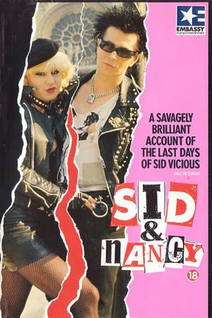 """A savagely brilliant account of the last days of Sid Vicious."""