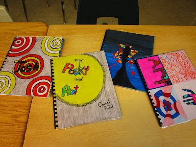 Runde's Room: End of the Year Poetry and Art Books