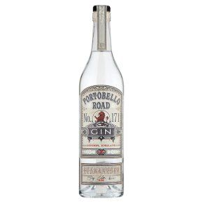 Portobello Road Gin London