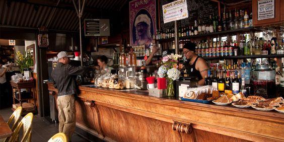 cafe flore, Castro district, San Francisco