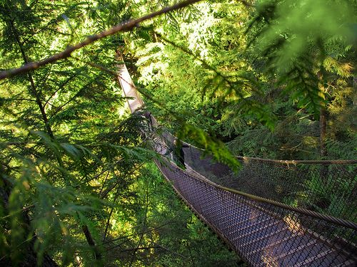 6 Vancouver Parks worth checking out this Summer on by Corbin Fraser - http://ibackpackcanada.com