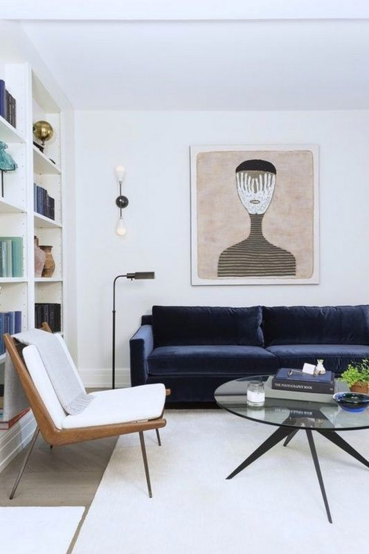 Surprisingly Cute Minimalist Interior Designing